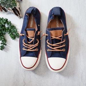 Converse Chuck Taylor Shoreline Slip Sneakers 6